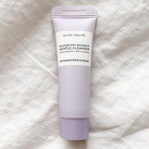 5/25✨glow blueberry bounce gentle clean
